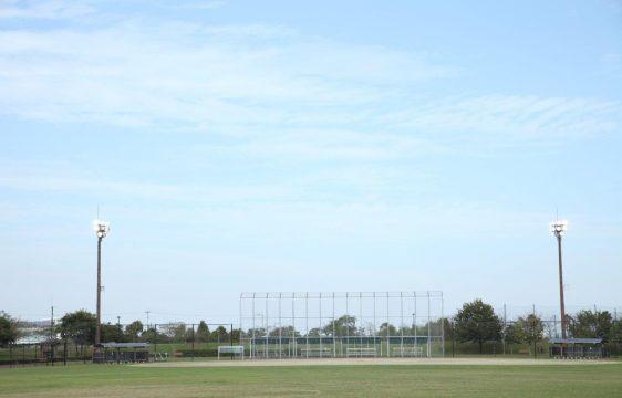 筑後広域公園-多目的運動場